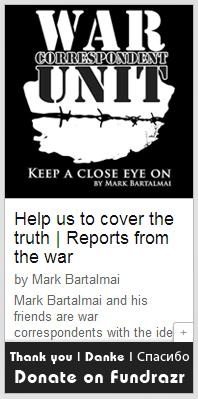 Keep a close eye on | by Mark Bartalmai