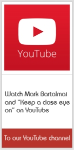 Watch us on Youtube